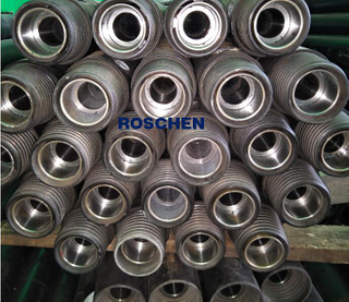 Reverse Circulation Drill Pipe RC Drill Rods