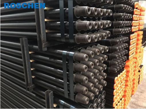 Horizontal Directional HDD drill pipe