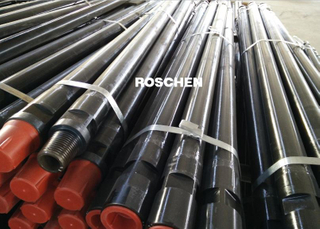 DTH Drill Rod or DTH drill pipes
