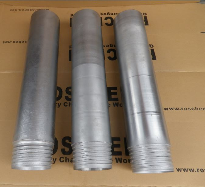 HWT PWT Casing Advance Drilling